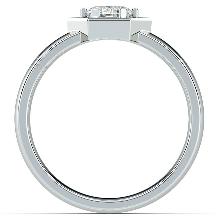 Talos Solitaire Mangagement™ Ring (3/4 ctw) | 02