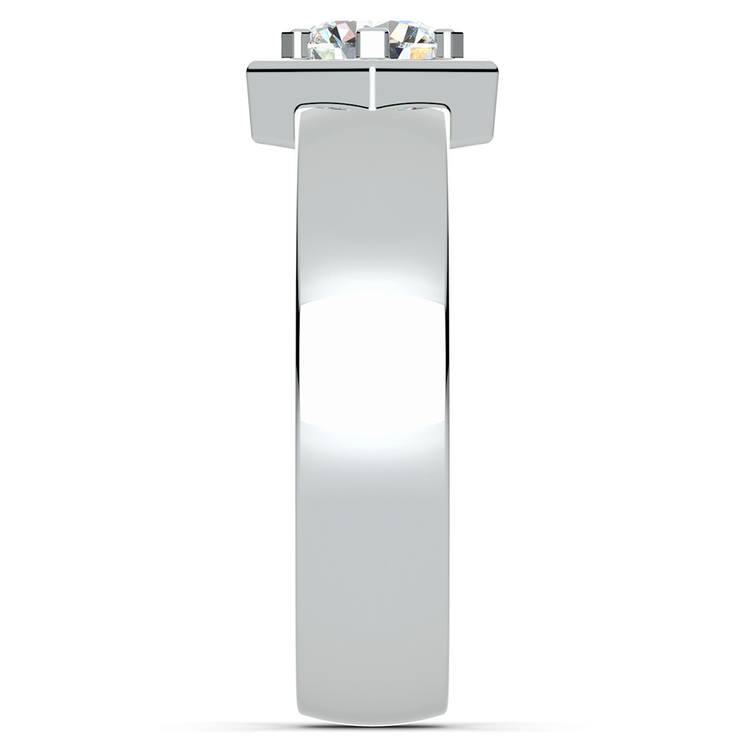 Talos Solitaire Mangagement™ Ring (3/4 ctw) | 03