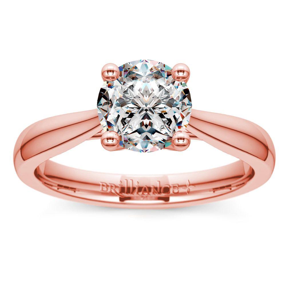 Oval Diamond & Metal Choices