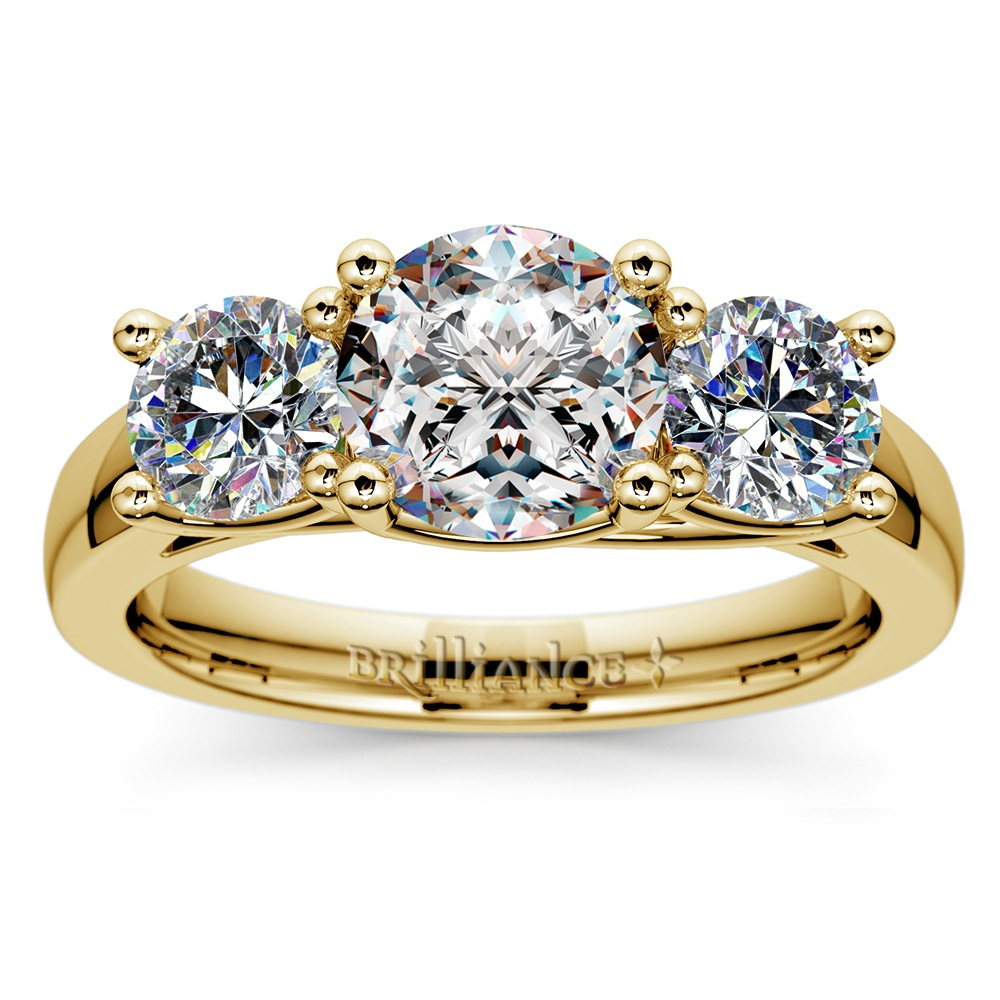 your expensive designers make look n engagement more ring how to gaudy rings