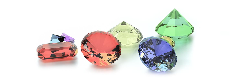 fancy diamond colors