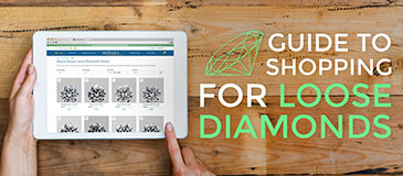The Complete Guide to Shopping Loose Round Diamonds