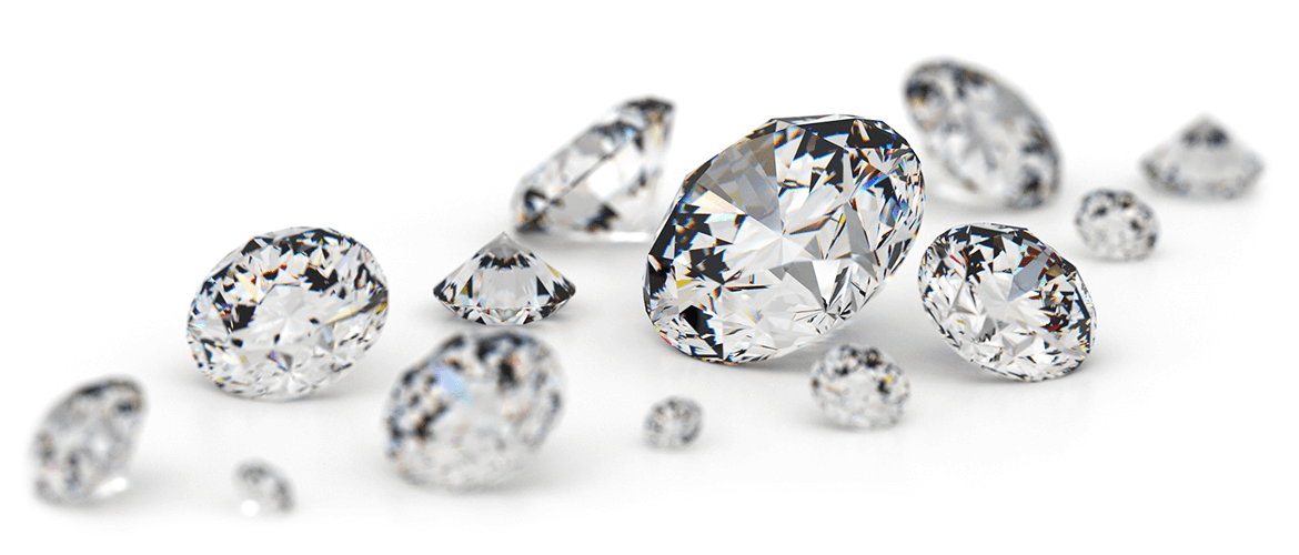 how to know if it is real diamonds