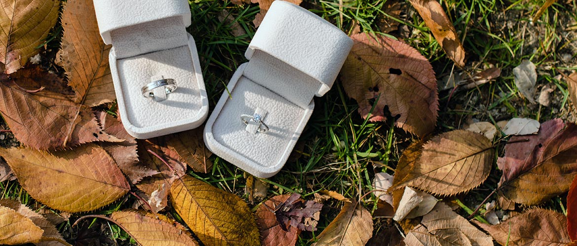 how to choose a ring setting