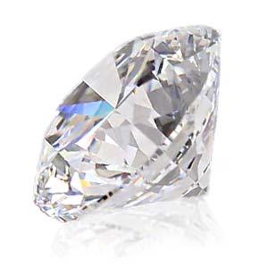 бриллиант круглой огранки