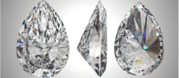 Pear Diamond Settings To Keep Your Stone Safe