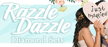 Razzle-Dazzle Diamond Sets