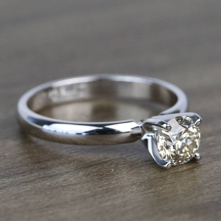Vvs2 Diamond Ring Price