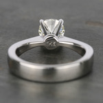 1 Carat IGI Certified Diamond Solitaire Engagement Ring - small angle 4