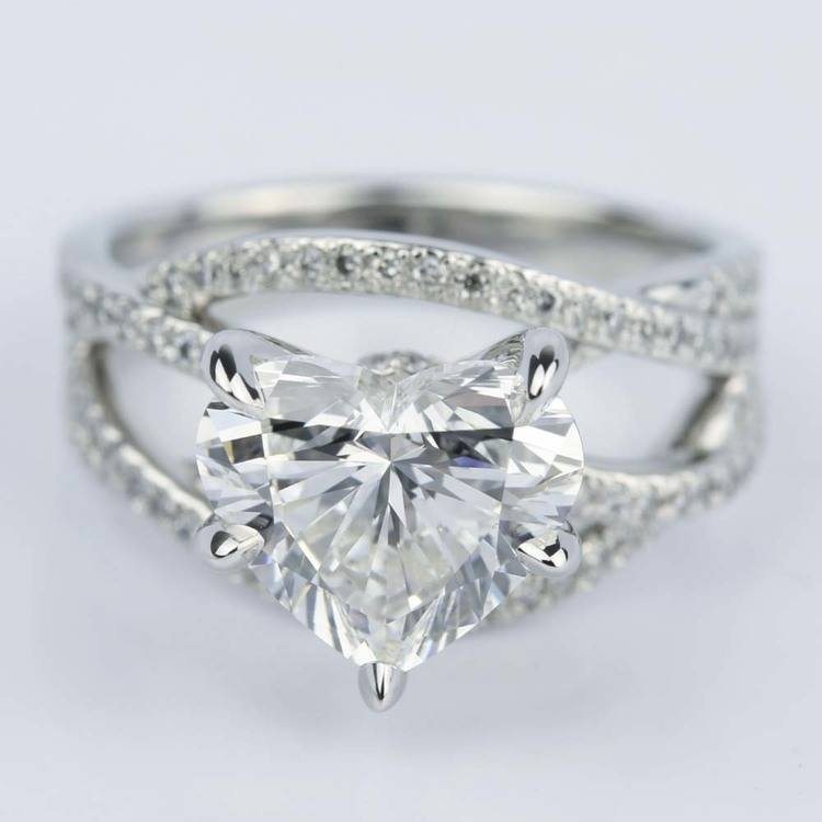 engagement ring 3 carat read notes