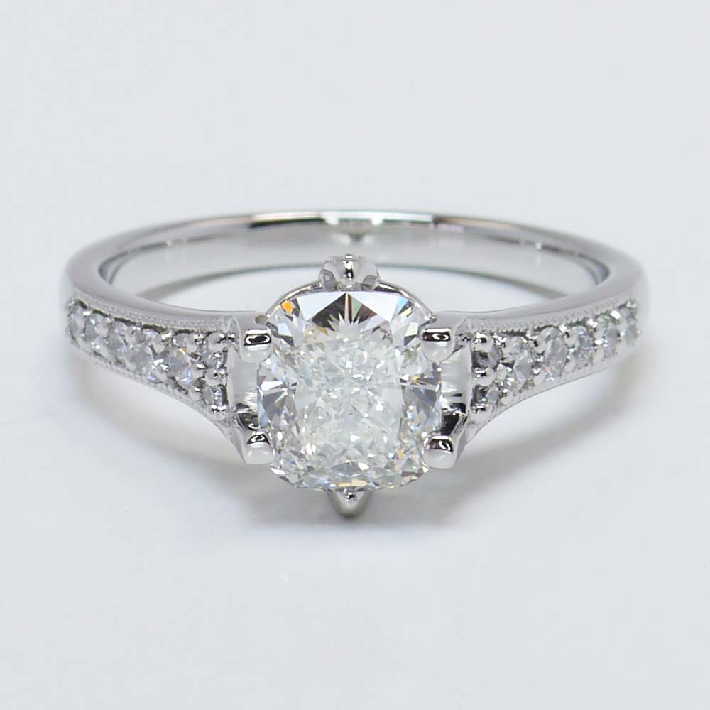 best rings ideas on wedding engagement unique pinterest edwardian within style