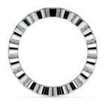 Bezel Diamond Eternity Ring in Platinum (1 3/4 ctw) | Thumbnail 03
