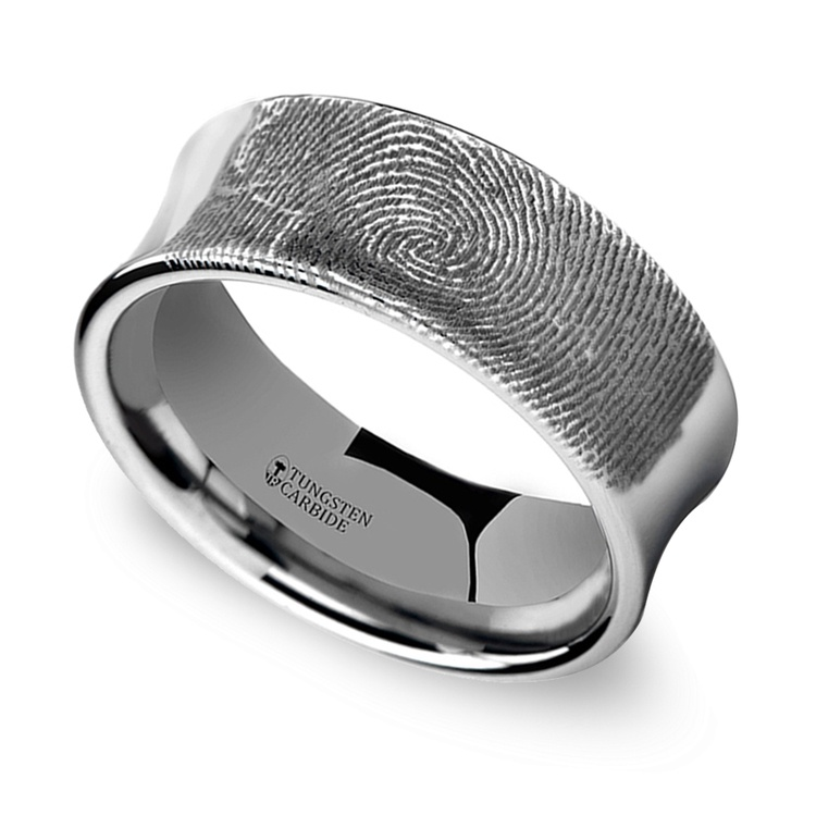 diamond ring lovemark youtube petite hqdefault rings watch engagement fingerprint