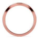 Florida Ivy Wedding Ring in Rose Gold | Thumbnail 03