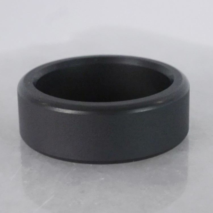Kratos - Matte Elysium Ring With Rounded Edges | 05