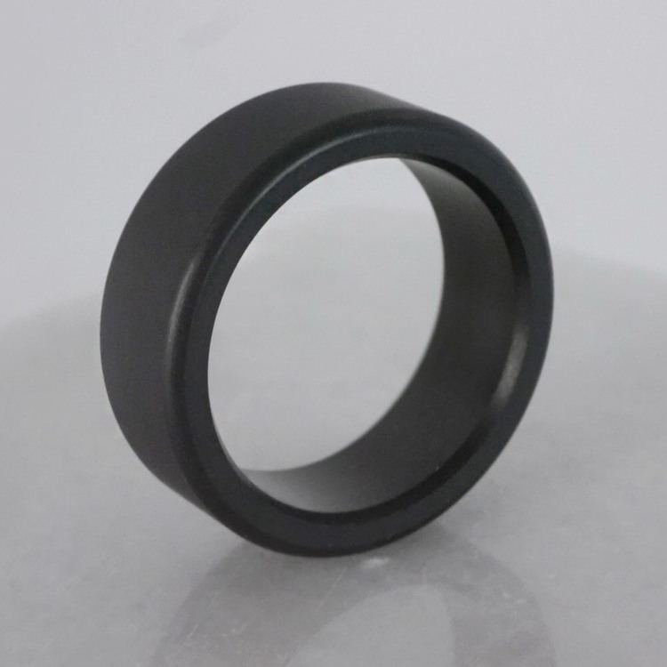 Kratos - Matte Elysium Ring With Rounded Edges | 04