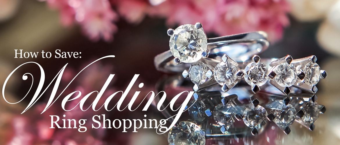 399ffa2e73898 Round Cut Bridal Sets: Buying Your Engagement and Wedding Rings Together