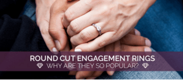 Why Are Round Engagement Rings So Popular?
