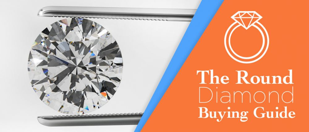 The Round Diamond Buying Guide