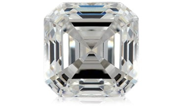 Find an Asscher Diamond