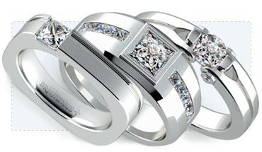 Mangagement™ Rings