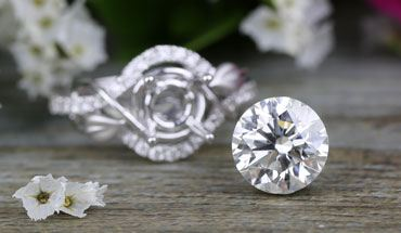 Buy Loose Diamonds Online Don T Pay Jewelry Store Markup