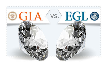 EGL vs. GIA Diamonds