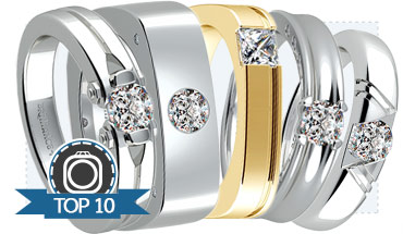 Top 10 Mangagement™ Rings
