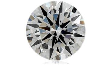 Start with a Loose Diamond