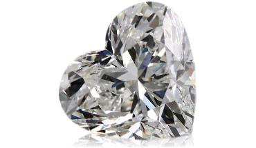 Find a Heart Diamond