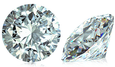 Loose Moissanite Gemstones