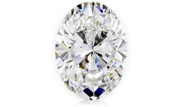 Find an Oval Diamond