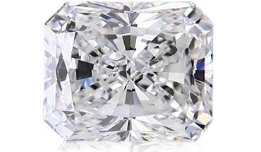 Find a Radiant Diamond