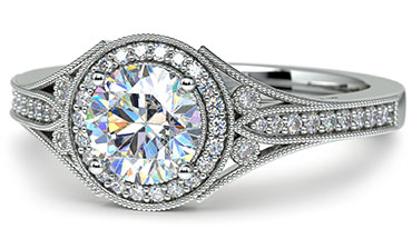 Top 10 Engagement Rings