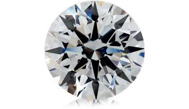 Find an Round Diamond
