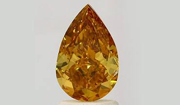 yellow diamond color dark gia shape brown diamonds wholesale oval natural brownish fancy