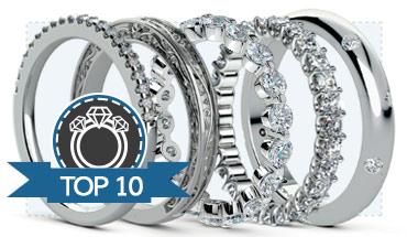 Top 10 Women's Rings
