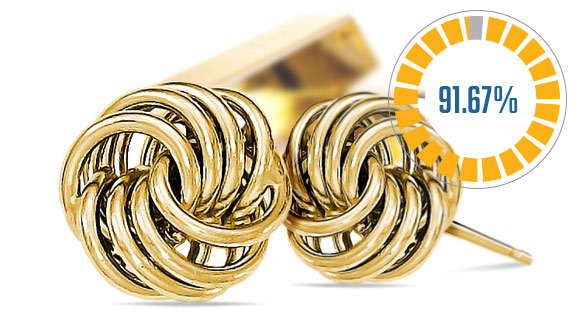 22 Karat Yellow Gold