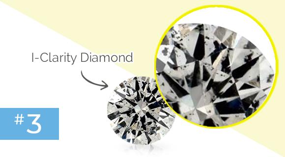 #3 Diamond Clarity