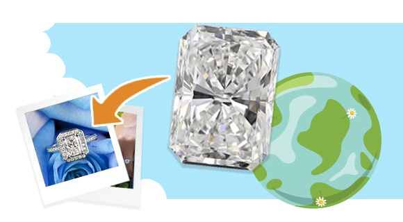 The Beautiful Journey of A Diamond