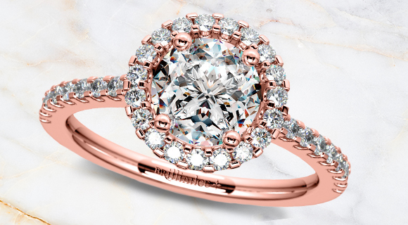 The Best Karat for Rose Gold