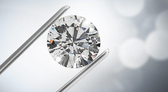 Carat Weight & Diamond Cut