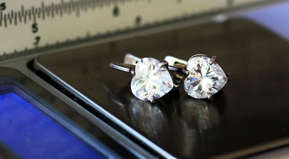 Diamond Carat, Chart and Sizes | Diamond Education