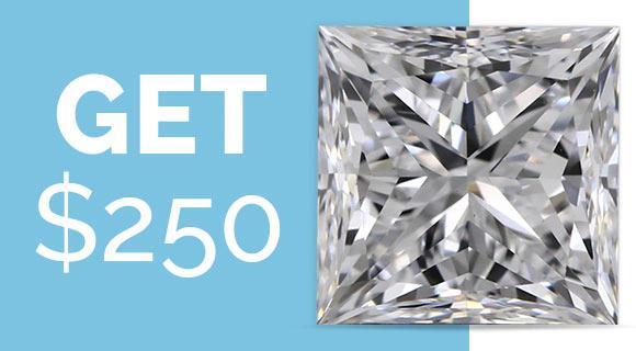 Diamond $5,000 or greater