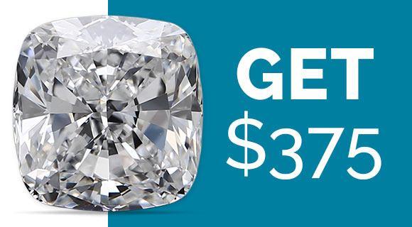 Diamond $7,000 or greater