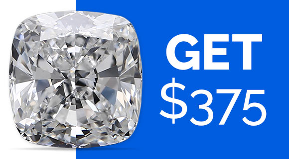 Diamond $7,000 or greater