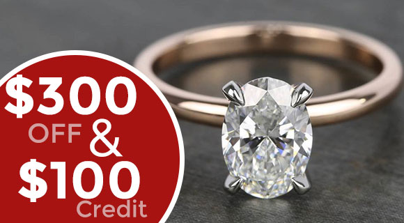 Diamond Engagement Ring ($7,500 or greater)