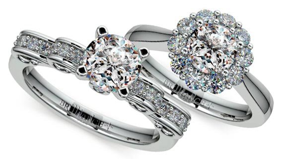 Diamond Engagement Rings