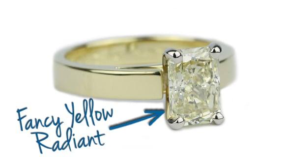Does Diamond Shape Matter?