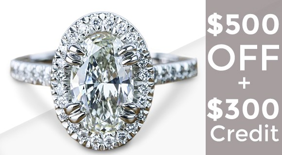 Engagement Ring ($10,000 or greater)